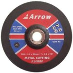 Arrow Metal Cutting Disc