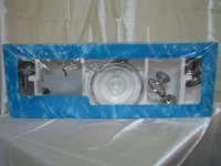 Bathroom Accessories 7pcs Set