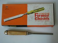 China Wood Firmer Chisel