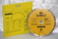 Dewalt Diamond Cutting Disc