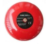 Electronic Fire Siren