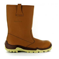 Gaston Mille Safety Rigger Boots