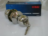 Guli Cyilindrical Knobset
