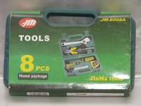 JM 8008A Toolbox Set
