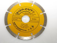 Laser Diamond Cutting Blade
