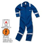 Nomex Fire Retardant Coveralls