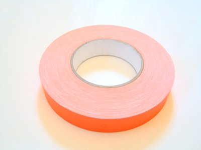 Reflective Safety Tape (Orange)