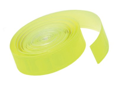 Reflective Safety Tape (Yellow/Green)