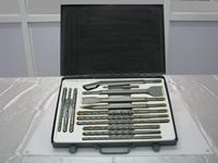 SDS (Special Direct System) Drill Bit Set