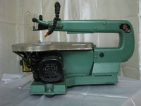 Top Craft Scroll Saw