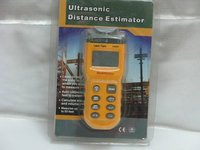 Ultrasonic Distance Estimator