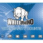 WHITE RHINO SAFETY SHOES - LOW CUT