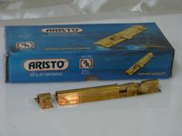 Aristo Brass Tower Bolt