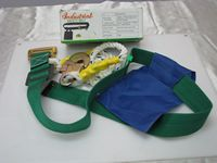 Industrial Safety Belt